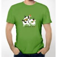 "Футболка ""Jack Russell Terrier"""