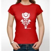 """Українська футболка """"I love Ukraine"""""""