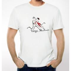 """Футболка """"Tango"""""""
